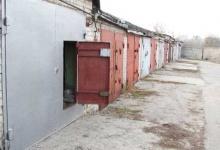 В Дзержинске полицейские раскрыли кражу из гаража