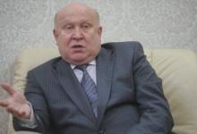 Валерий Шанцев пока не собирается уходить в отставку