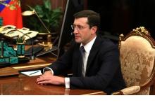 """Виктор Нестеров -  о Глебе Никитине """"Он очень вдумчивый. Москвичи сказали, нам п"""