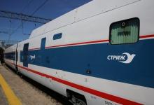 Мужчина погиб под поездом в районе Дзержинска