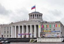 В Дзержинске убрали пешеходный переход перед  ДКХ