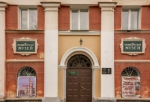 Выходной в музее предлагают провести жителям Дзержинска