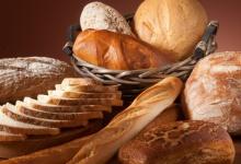 Сегодня -  Всемирный день хлеба