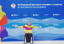 Дуэт из Дзержинска принимает участие в международном  молодежном фестивале в Соч