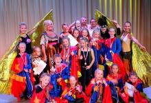 Детский театр в Дзержинске готовит премьеру