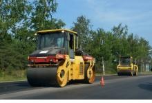 Сегодня - День работников дорожного хозяйства