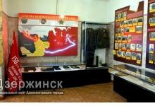 17 музеев работают в школах Дзержинска