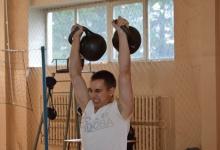 Дзержинские силачи уехали на турнир в Воронеж