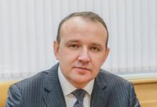 Виктор Нестеров принял участие в первой встрече с новым главой Нижегородской обл