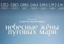 В Дзержинске покажут 23 киноновеллы о марийских женщинах