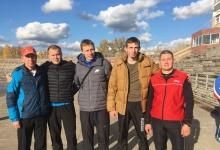 Спортсмены из Дзержинска заняли призовые места в Сормовском осеннем пробеге