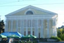 В здании бывшей «Родины» в Дзержинске начались строительные работы