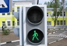 В Дзержинске водитель иномарки сбил женщину, которая шла на зеленый свет