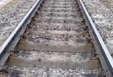 Пенсионер попал под поезд вблизи Дзержинска