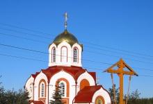 Открытие нового здания Воскресной школы состоится в Дзержинске