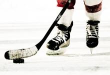 Дзержинские хоккеисты сыграли в Набережных Челнах