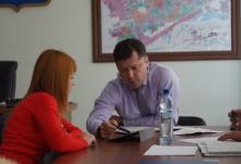 Глава Дзержинска Сергей Попов приглашает на личный прием