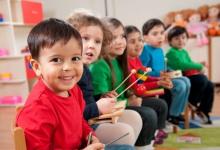 Воспитанники школы искусств в Дзержинске проведут концерт для детского садика