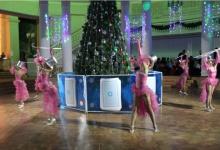 ДКХ в Дзержинске готовится к новогодним встречам