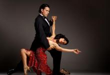 11 декабря отмечается День танго