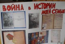 Дети Дзержинска написали о детях войны