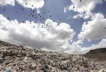 В Дзержинске снова превышение хлористого водорода и этилбензола