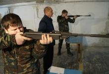 Соревнования по стрельбе пройдут в Дзержинске