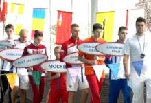 150 пловцов из 32 регионов приехали в Дзержинск на паралимпийский кубок