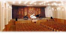 Олимпиада по музыке пройдет в Дзержинске