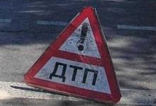 Две машины столкнулись в Дзержинске