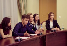 Названы первые 10 членов молодежной администрации Дзержинска