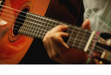 Вечер гитары пройдет в Дзержинске