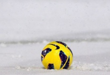 Турнир по мини-футболу на снегу пройдет в Дзержинске