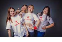 Дзержинские волонтеры отметят юбилей