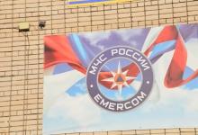 Пожар на улице Пожарского случился в Дзержинске в новогоднюю ночь