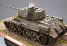 Выставка военной техники и формы открылась в Дзержинске