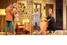 Что покажут театры Дзержинска в праздничные выходные