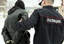 Житель Гороховца грабил женщин из Дзержинска