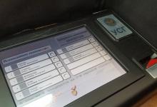 Свыше 107 тысяч дзержинцев приняли участие в выборах Президента России