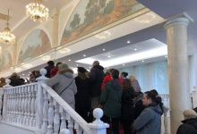 Выборы в Дзержинске: высокая явка, отсутствие нарушений, цифровое голосование и