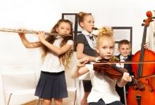 В школе искусств в Дзержинске пройдет музыкальный конкурс