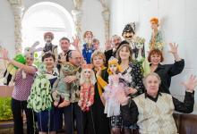 21 марта - Международный день театра кукол.