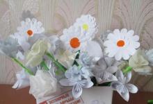 """Акция """"Белые цветы"""" пройдет в Дзержинске"""