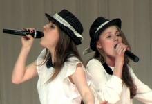 Конкурс песен на английском языке прошел в Дзержинске
