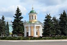 22 апреля на площади Свадебной в Дзержинске пройдет праздничная программа в чест