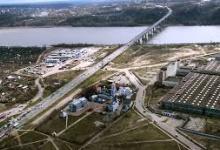 Мызинский мост в Нижнем Новгороде готовится встать на ремонт