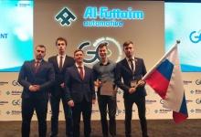 Студент Дзержинского филиала РАНХиГС занял 5 место на мировом финале чемпионата