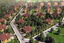 Строительство поселка для многодетных семей в Дзержинске стоит на контроле у губ
