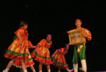 """Дзержинский """"Сюрприз"""" едет на Международный конкурс в Болгарию"""