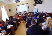 Форум «Город на старте» пройдет в Дзержинске